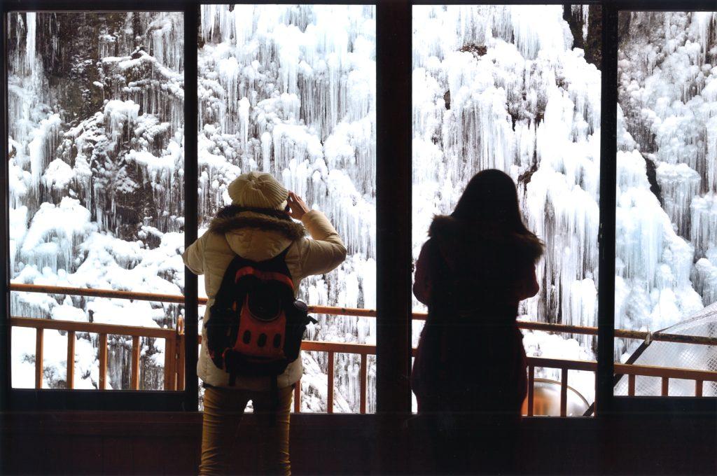 「窓の外では」名古屋市  高木善一